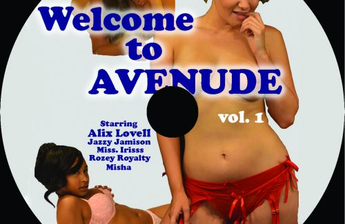 AVENUDE'S Exclusive Dvd