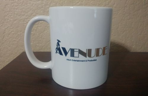 AVENUDE® Coffee Mug