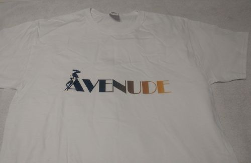 AVENUDE® Men's XL T-Shirt