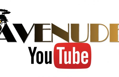 AVENUDE®  Youtube. More videos coming soon.