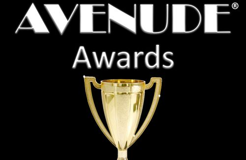 Welcome To The 1st Annual AVENUDE® Awards  ***Winners Revealed***