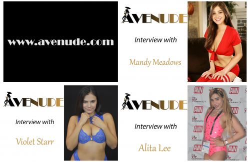 Check out our exclusive interviews