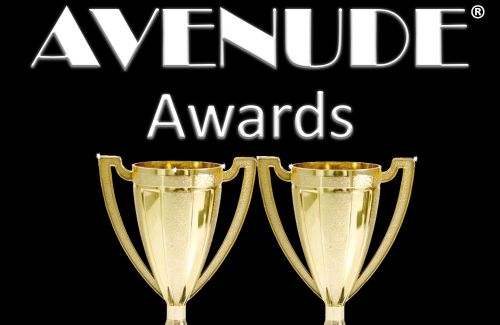 ***UPDATE *** The 2nd Annual AVENUDE® Awards will begin on Dec 5th.